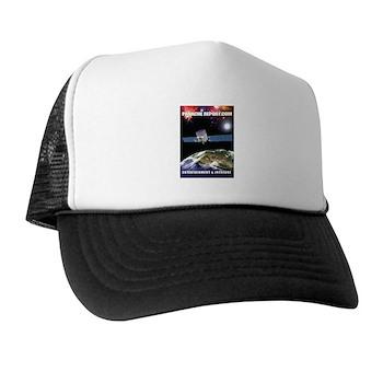 Panache Report Trucker Hat