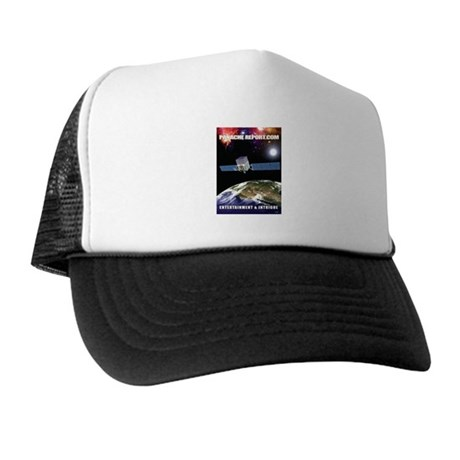 Panache Report Trucker Hat