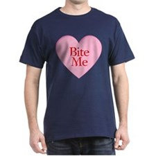 Twilight Vampire Valentine T-Shirt