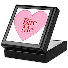 Twilight Vampire Valentine Keepsake Box