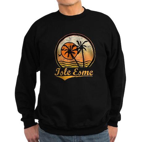 Isle Esme Sweatshirt (dark)