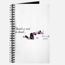 To bead or not to bead Journal