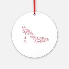 Hello Lover - Ornament (Round)