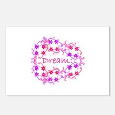 ~Dream 003~ Postcards (Package of 8)
