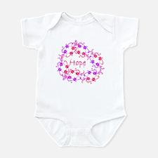 Cute Svu Infant Bodysuit