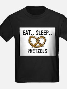 Eat ... Sleep ... PRETZELS T