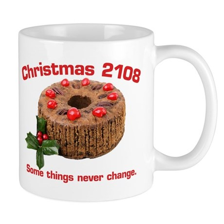 Fruitcake Futures Mug