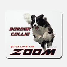 BC ZOOM Mousepad