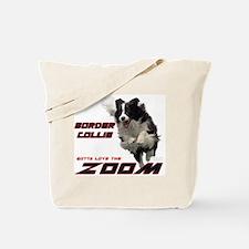 BC ZOOM Tote Bag