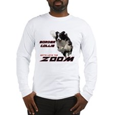 BC ZOOM Long Sleeve T-Shirt