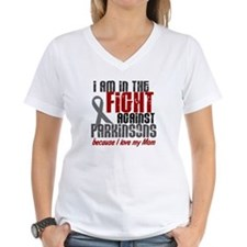 In The Fight 1 PD (Mom) Shirt