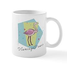 Flamingo Power Mug