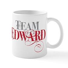 Team Edward Small Mug