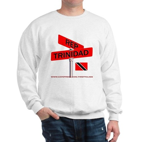 REP TRINIDAD Sweatshirt