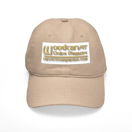 WOM Logoware Cap