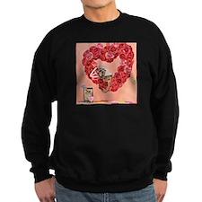 Valentine's Day #4 Sweatshirt