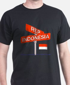 REP INDONESIA T-Shirt