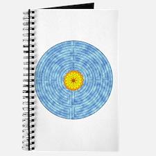 Labyrinth Lotus Journal