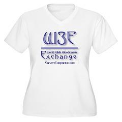 WOM Logoware T-Shirt