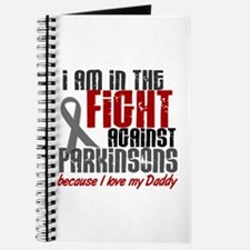 In The Fight 1 PD (Daddy) Journal