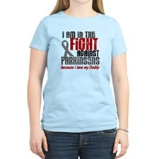 In The Fight 1 PD (Daddy) T-Shirt