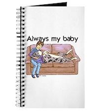 NMtMrl Always B Journal