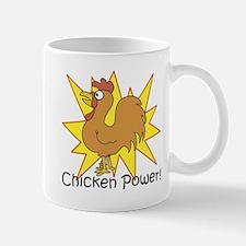 Chicken Power Mug