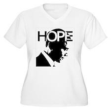 Obama hope T-Shirt