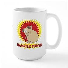 Hamster Power Mug