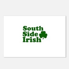 South Side Irish Postcards (Package of 8)