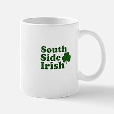 South Side Irish Mug