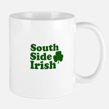 South Side Irish Small Small Mug