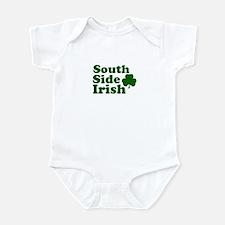 South Side Irish Infant Bodysuit
