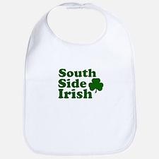 South Side Irish Bib