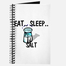 Eat ... Sleep ... SALT Journal