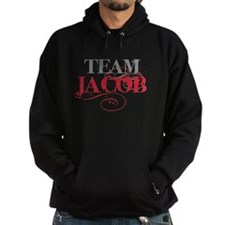 Team Jacob Hoodie