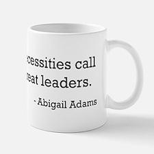 Abigail Adams Mug