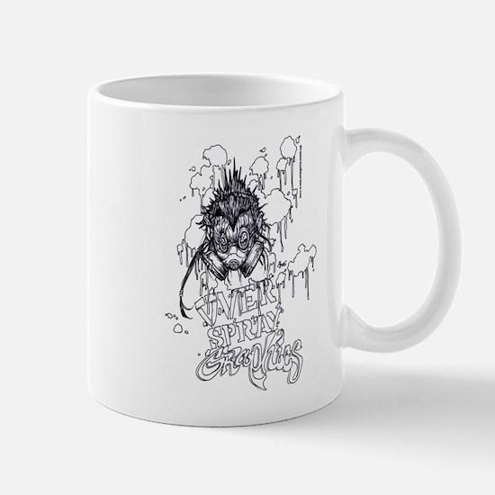 Monkey Vandalz Mug