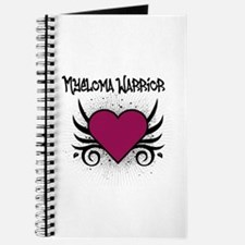 Myeloma Warrior Journal