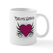 Myeloma Warrior Mug