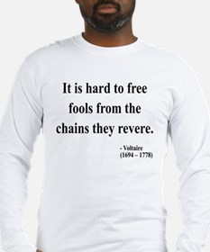 Voltaire 5 Long Sleeve T-Shirt