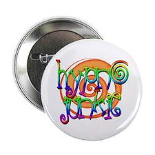 """Hypno Junkie 2.25"""" Button"""