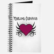 Myeloma Survivor Journal