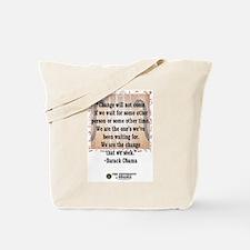 Unique Obama store Tote Bag
