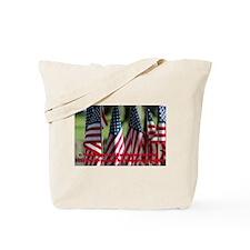 Obama Change Quote Tote Bag