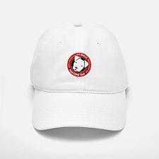 Pit Bulls: Just Love 'Em! Baseball Baseball Cap