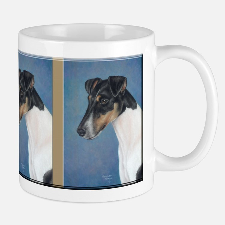 Smooth Fox Terrier Mug