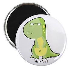 "T-Rex 2.25"" Magnet (100 pack)"