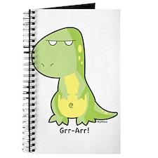 T-Rex Journal