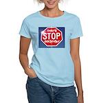 DON'T STOP Women's Light T-Shirt